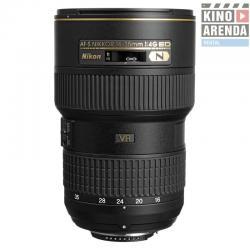 Nikon 16-35mm f/4G
