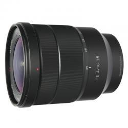 Sony FE 16–35 mm F4 ZA OSS | SEL1635Z